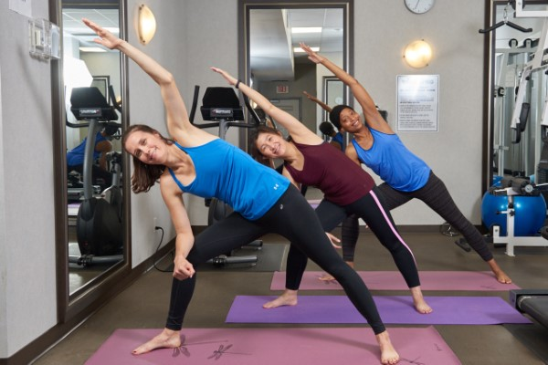 Personal Training - Stretch