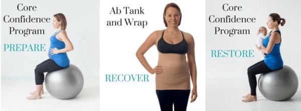 PreNatal - Prepare Recover Restore